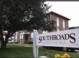 Southroads Apartments - Bellevue