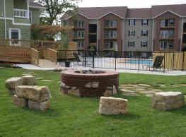 Terrace Green Apartments - Joplin - Joplin