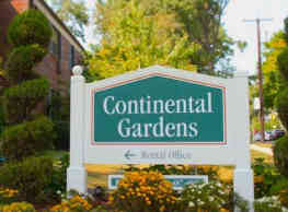 Continental Gardens - River Edge