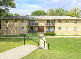 Hampton Oaks Apartments - Peekskill