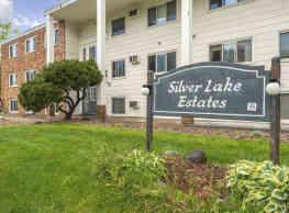 Silver Lake - New Brighton