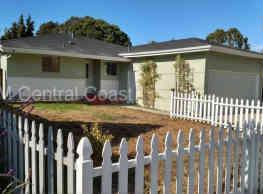 152 Foothill Blvd - San Luis Obispo