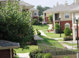 Stone Creek Apartments - Ardmore