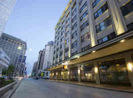 The Residences at 668 - Cleveland