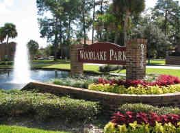 Woodlake Park - Jacksonville