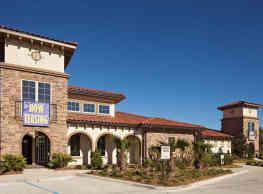 Sterling Burbank Apartments - Baton Rouge