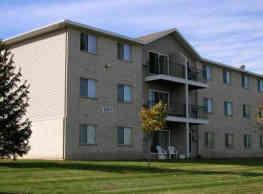 Cedar Ridge Apartments - Hudson