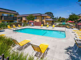California Villages in West Covina - West Covina