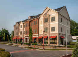 Rochester Village At Park Place - Cranberry Township