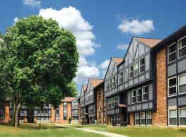 Spice Tree Apartments - Ann Arbor