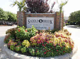 Saddle Brook Apartments - Waco