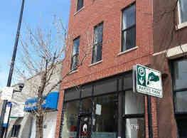 1877 N Milwaukee Ave - Chicago