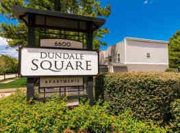 Dundale Square - Norfolk