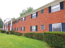 Cana Apartments - Noblesville