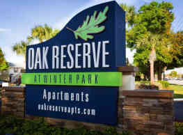 Oak Reserve At Winter Park - Winter Park