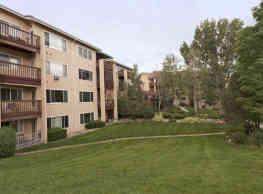 Signature at Promontory Pointe - Colorado Springs