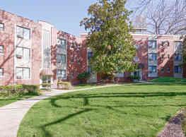 Prince Georges Apartments - Hyattsville