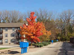 Waterfront Apartments - West Lafayette