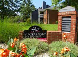 Hunters Point - Zionsville