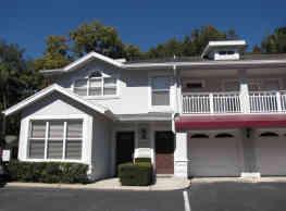 4807 Bayshore/Manor Homes - Tampa