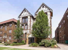 AZ Management - Coventry - Cleveland Heights