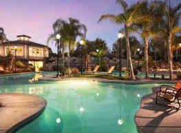 The Palms - Sacramento