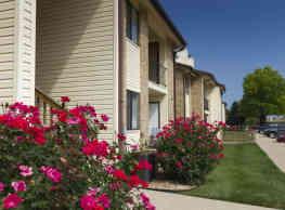 Pebblecreek Apartments - Springfield