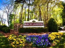 Birch Landing Atlanta Apartments - Austell