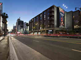 Eastown - Hollywood