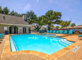 Woodside Lane Apartments - Dallas