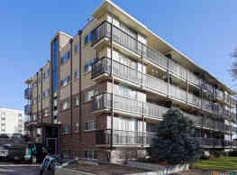 Scandia Apartments - Englewood