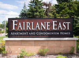 Fairlane East - Dearborn