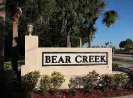 Bear Creek Apartments - Naples