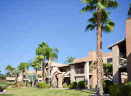The Allison Condominiums - Scottsdale