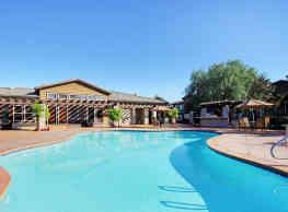 Barrington Place - Rancho Cucamonga