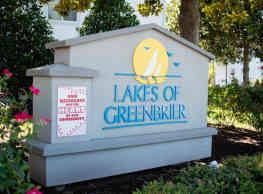Lakes of Greenbrier - Chesapeake