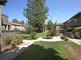 Cedar Springs - Fresno
