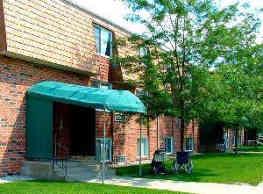 Antioch Manor Apartments - Antioch