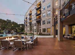 Sojourn Glenwood Place - Raleigh