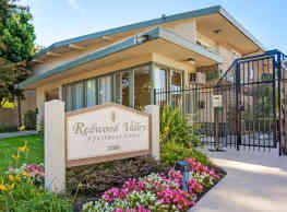 Redwood Valley Apartment Homes - Castro Valley