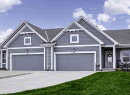 Fairway Villas at City Center - Lenexa