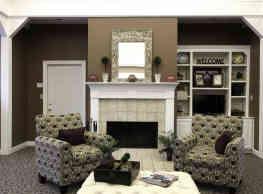Northridge Apartments - Jackson