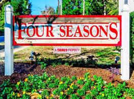 Four Seasons - Mobile