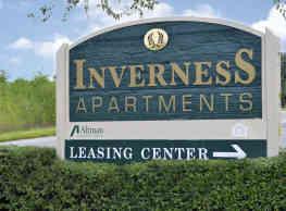 Inverness Apartments - Westville