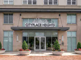 Cityplace Heights - Dallas