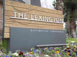 The Lexington - Montclair