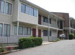 Angus Road / N. Berkshire Road Apartments - Charlottesville