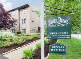 Timber Ridge - New Stanton