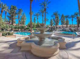 The Regent - Palm Desert