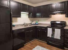 The Woods of Burnsville Apartments - Burnsville